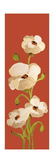 Panels-Red Earth Poppies 2-Soraya Chemaly-Premium Giclee Print