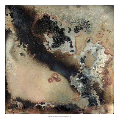 Pangea III-Kate Archie-Premium Giclee Print