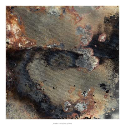 Pangea IV-Kate Archie-Premium Giclee Print