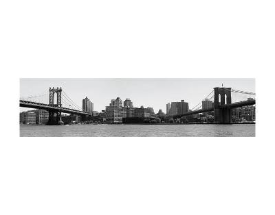 Panorama 1-Jeff Pica-Art Print
