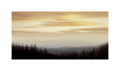 Panorama II-Madeline Clark-Giclee Print