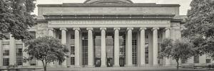 View of Massachusetts Institute of Technology, Cambridge, Massachusetts, USA by Panoramic Images