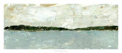 Panoramic Vista I-Ethan Harper-Premium Giclee Print