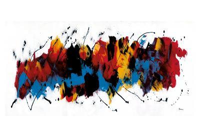 Panoramique 2-Carole St-Germain-Art Print