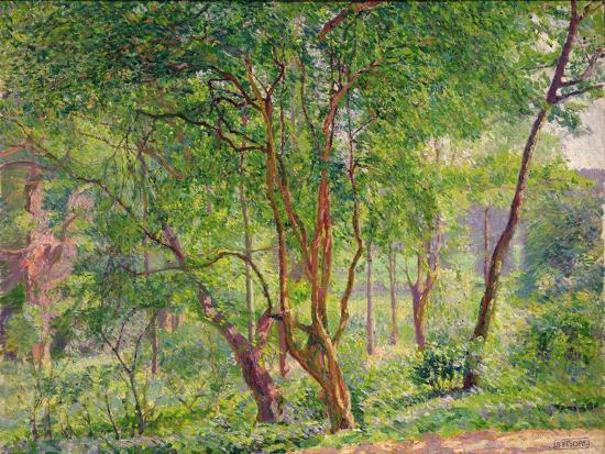 Panshanger Park-Spencer Frederick Gore-Giclee Print