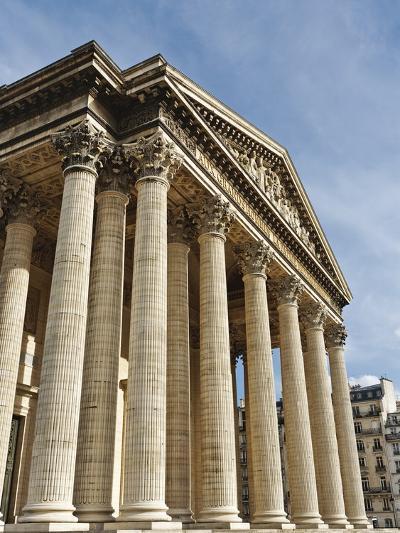 Pantheon in Paris-Rudy Sulgan-Photographic Print