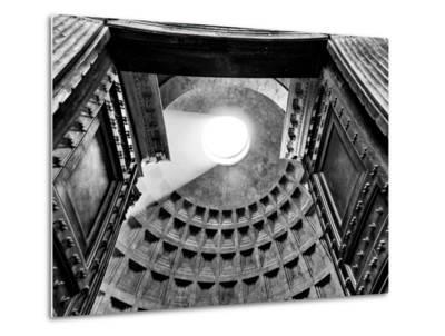 Pantheon-Andrea Costantini-Metal Print