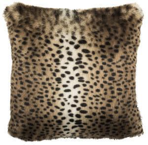 Panthera Purr Pillow