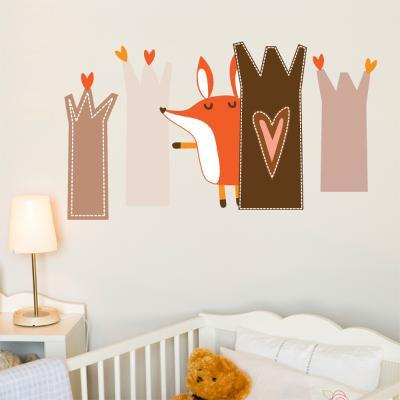 Paolo plays Hide-and-Seek Wall Decal--Wall Decal