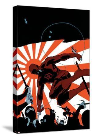 Daredevil No.505 Cover: Daredevil