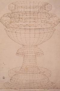 Goblet by Paolo Uccello