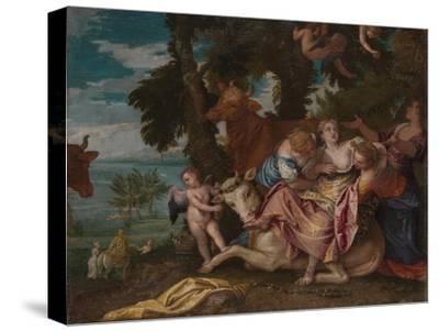 The Rape of Europa, C. 1570