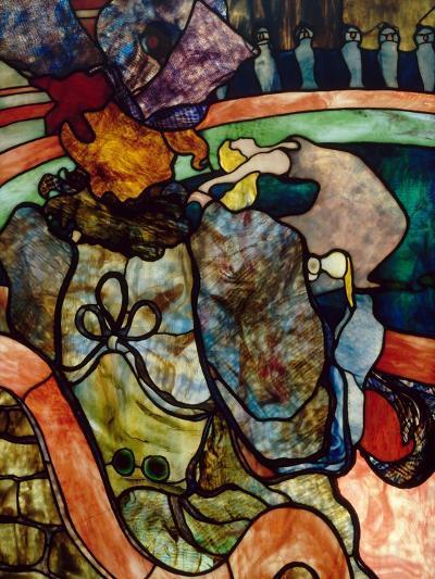 Papa Chrysanth?me at the New Circus-Henri de Toulouse-Lautrec-Giclee Print