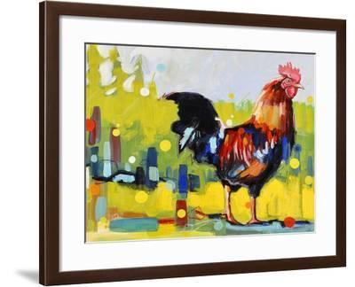 Papa Was a Rodeo-Adam Swanson-Framed Art Print