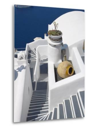 Firostefani, Santorini, Cyclades, Greek Islands, Greece, Europe