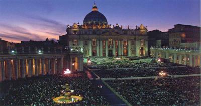 Pape Benoit XVI--Art Print