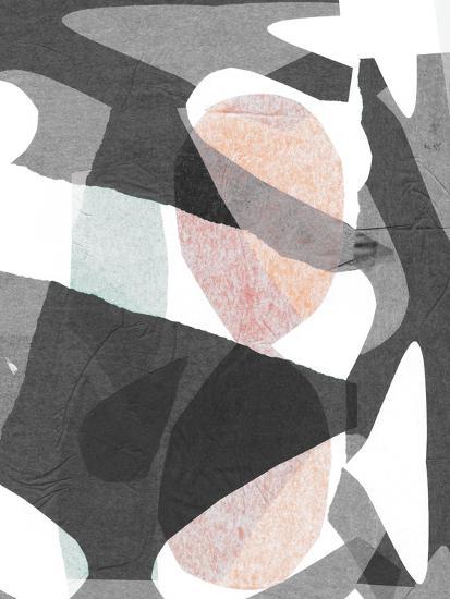 Paper 2-Design Fabrikken-Art Print