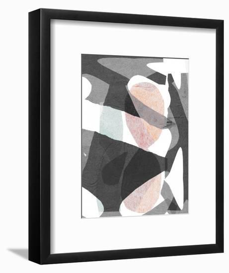 Paper 2-Design Fabrikken-Framed Art Print