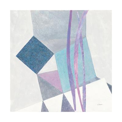 Paper Cut II-Mike Schick-Art Print