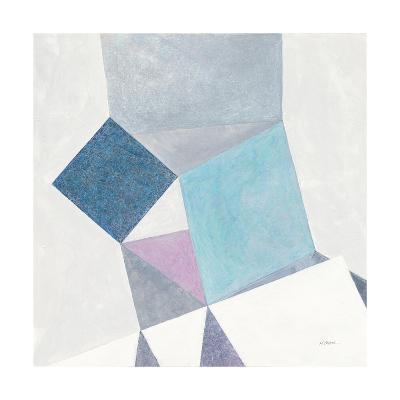 Paper Cut-Mike Schick-Art Print