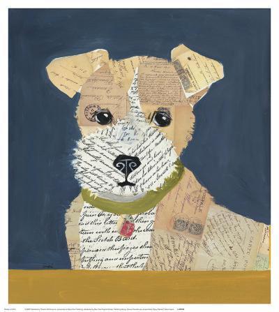 Paper Trained I-Karen Dupr?-Art Print