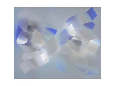 Paper Variation 3-David Jordan Williams-Premium Giclee Print