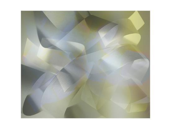 Paper Variation 4-David Jordan Williams-Premium Giclee Print