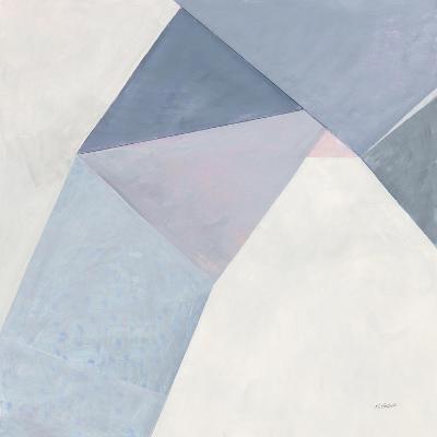 Paper Work I-Mike Schick-Art Print