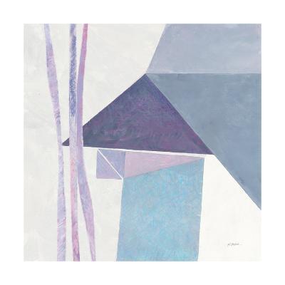 Paper Work III-Mike Schick-Art Print