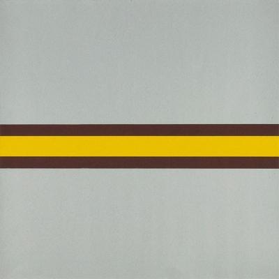 Papier Bonbon-Olivier Mosset-Limited Edition