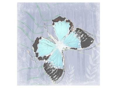 Papillon XI--Art Print