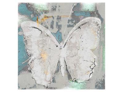 Papillon XIII--Art Print