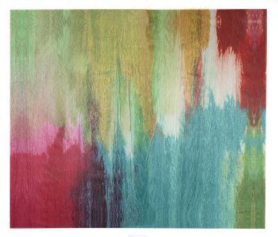 Paradise Cove-John Butler-Art Print