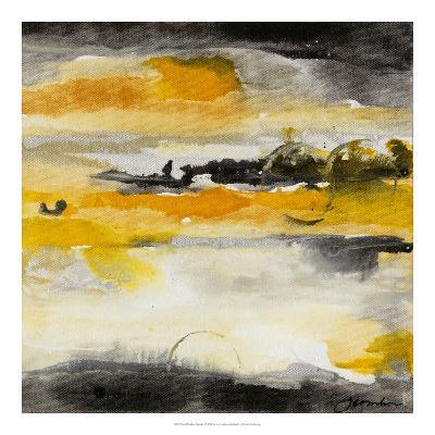 Paradise Island I-Joyce Combs-Art Print