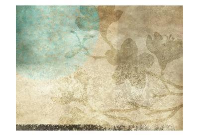 Paradise Moon 4-Kristin Emery-Art Print