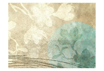 Paradise Moon 5-Kristin Emery-Art Print