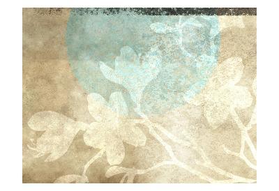 Paradise Moon 6-Kristin Emery-Art Print