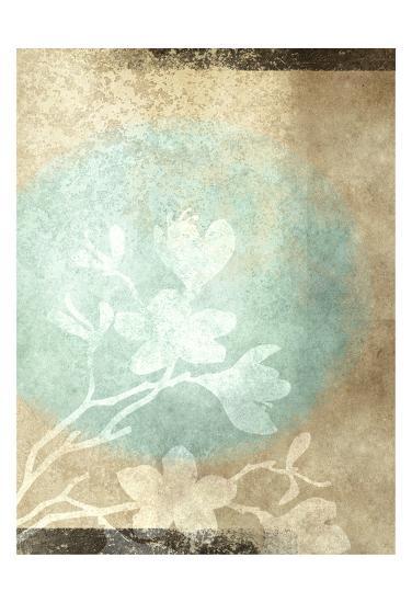 Paradise Moon 9-Kristin Emery-Art Print