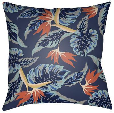 Paradise Pillow--Home Accessories