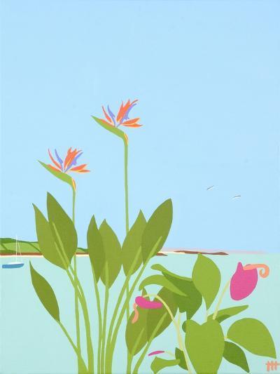 Paradise-Tom Holland-Giclee Print