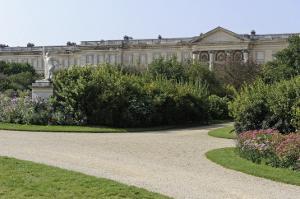 Parc du château de Compiègne