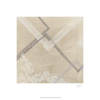 Parchment Prose II-June Erica Vess-Limited Edition