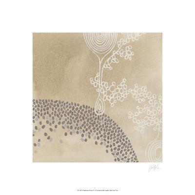 Parchment Prose IV-June Erica Vess-Limited Edition