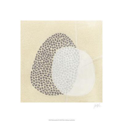 Parchment Prose VII-June Erica Vess-Limited Edition