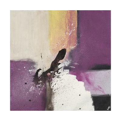 Pareidelia I-Tyson Estes-Giclee Print