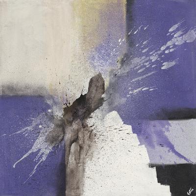 Pareidelia II-Tyson Estes-Giclee Print