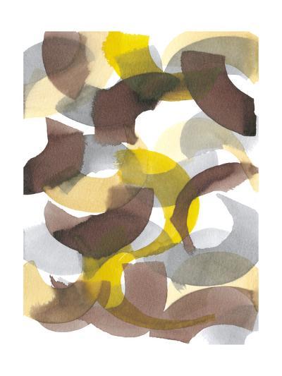 Parenthesis I-Jodi Fuchs-Art Print