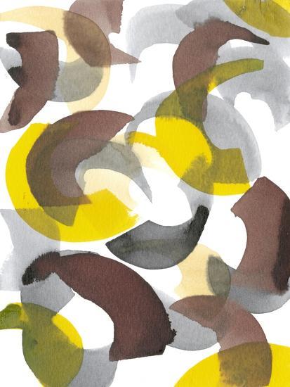 Parenthesis II-Jodi Fuchs-Art Print