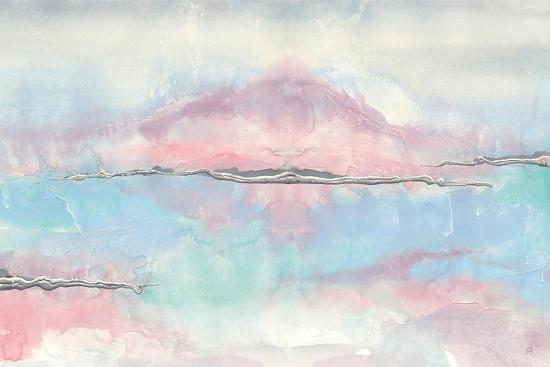 Parfait VII-Chris Paschke-Art Print