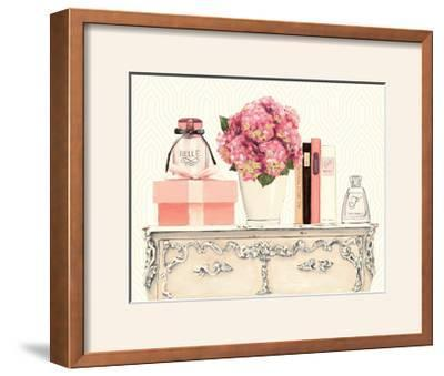 Parfum Chic II-Marco Fabiano-Framed Photographic Print